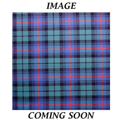 Boy's Tartan Tie - Urquhart Broad Red Ancient