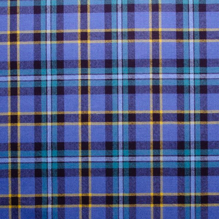 Weir Ancient Light Tartan
