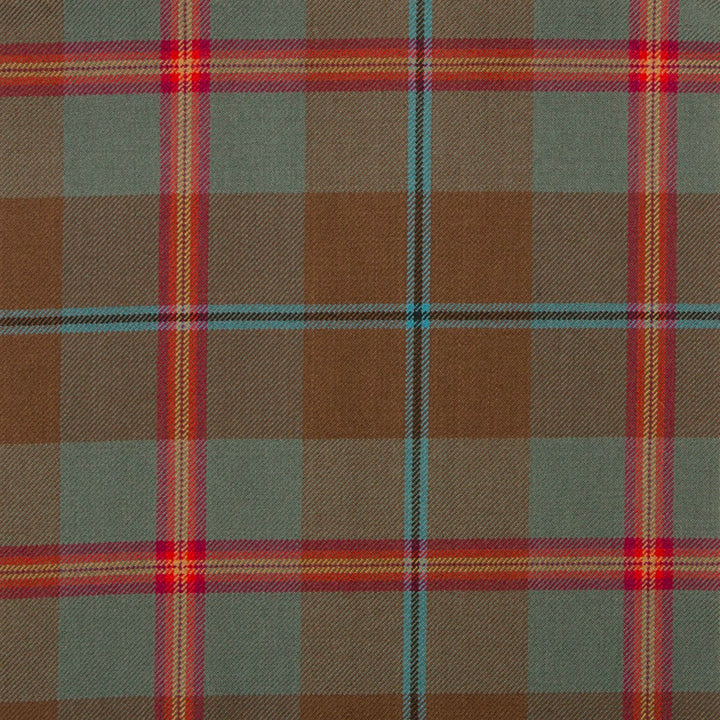 Young Weathered Tartan