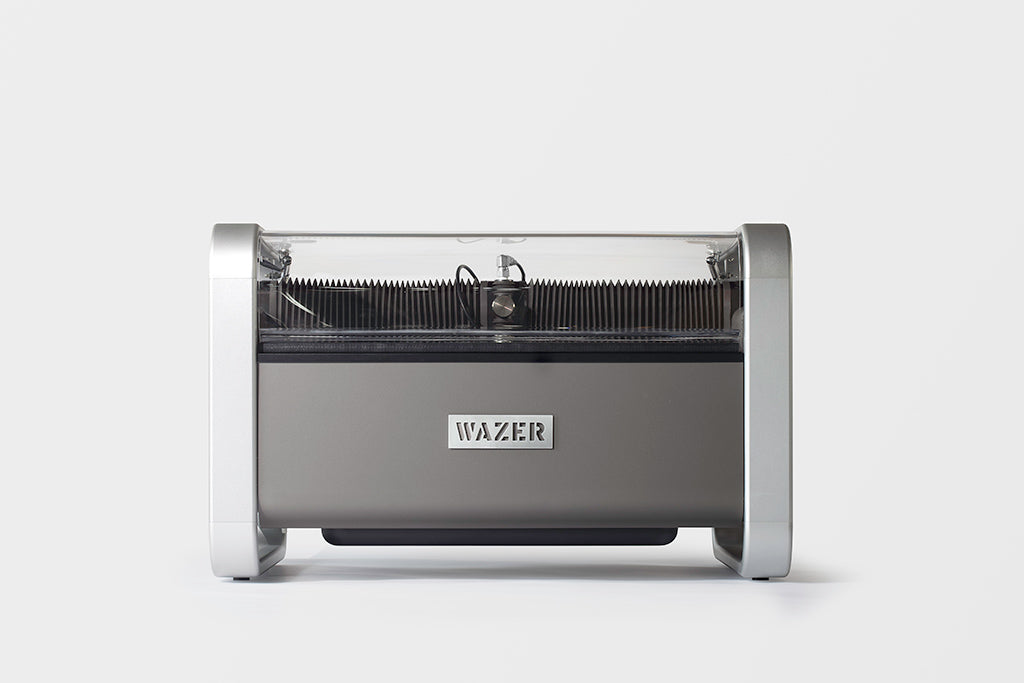 WAZER in Your Workshop - 110V / 60Hz WAZER Refurbished