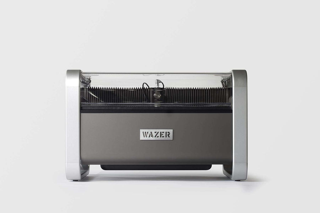 220V / 50Hz WAZER Reservation