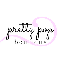 Pretty Pop Boutique