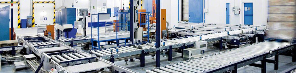 Belt Conveyor – Aid Equipment
