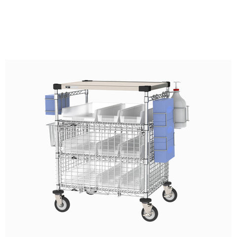 Knife Storage Cart