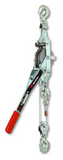 Ingersoll Rand P Series Manual Ratchet Puller // Come Along