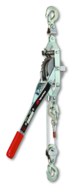 Ingersoll Rand C Series Manual Ratchet Puller // Come Along