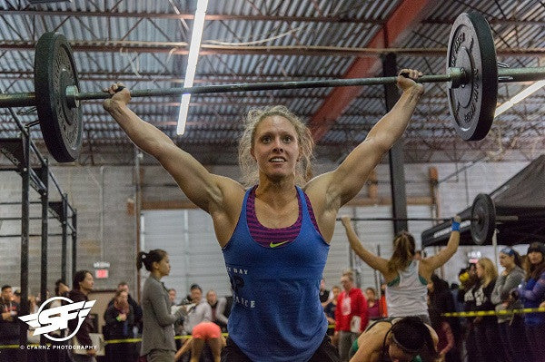 Individuals Square Off at SuperFit Lorton