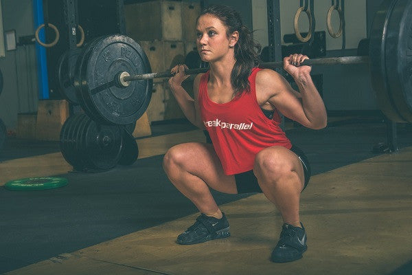 3 Movement Hacks to Improve Your Squat