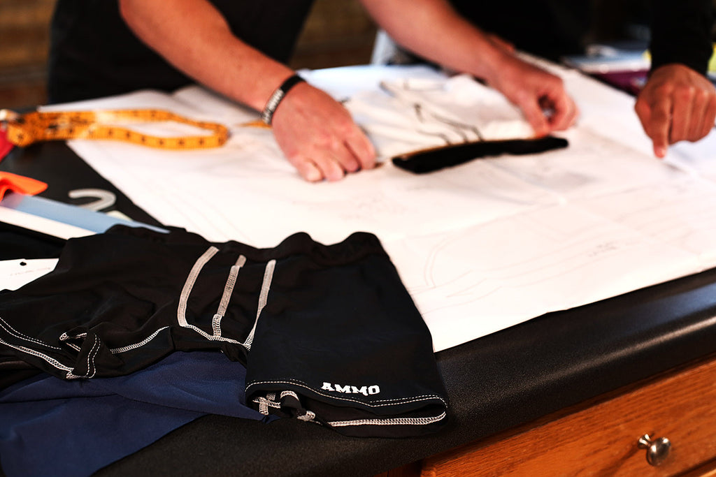 AMMO Loaded Base Layer Shorts Review