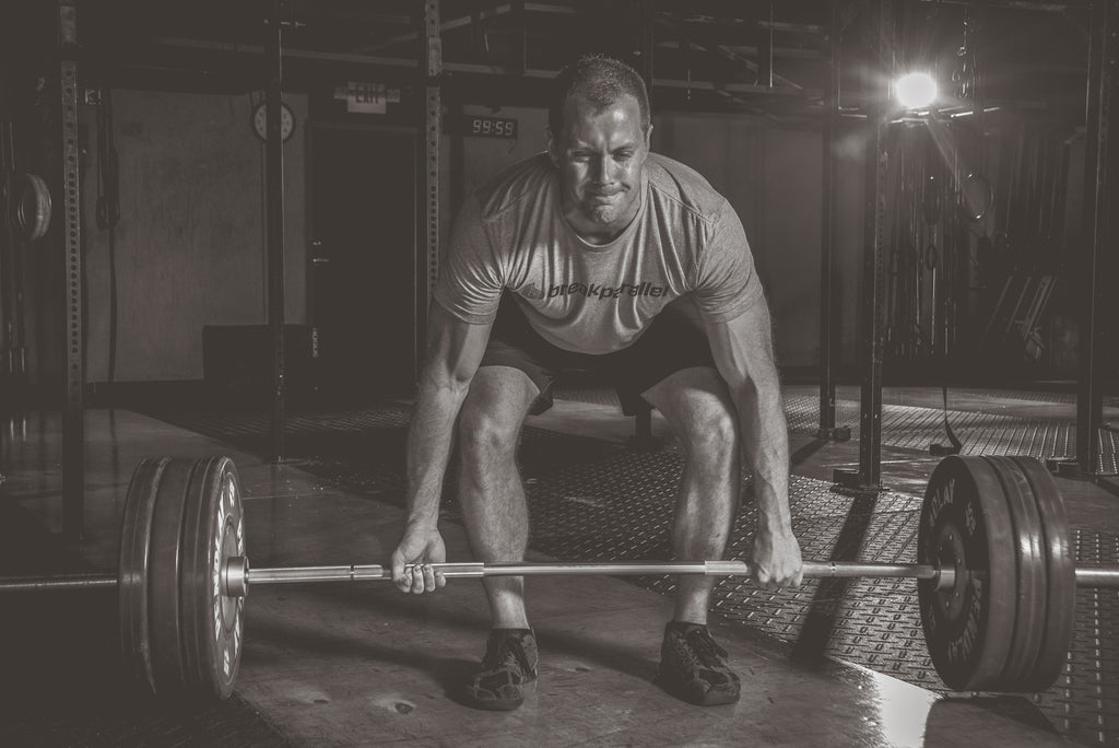 How to Attack DeadLifts for 17.4 Success!