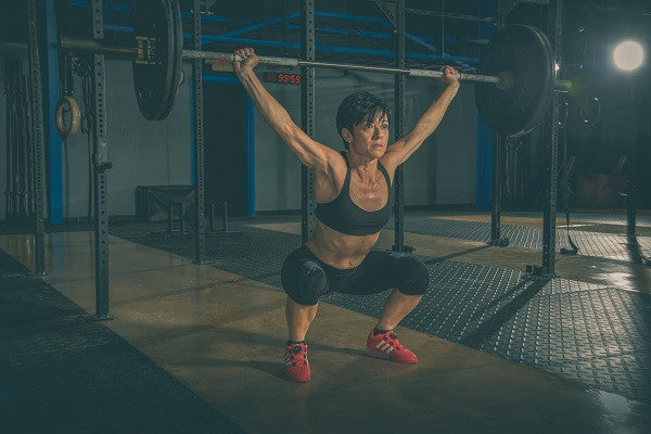 Move Faster: How To Improve Explosiveness And Speed In The Snatch
