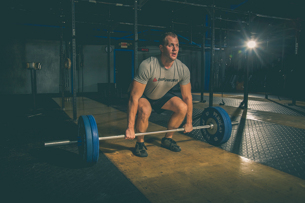 3 Fatigue Busting Tips for Extra Reps in the CrossFit Open