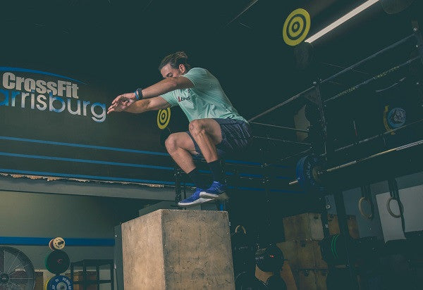 CrossFit Open 17.1: Coaching Tips to Attack this Workout.