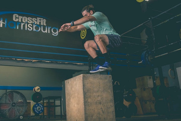 Back to Basics: Improve Your Jumping & Improve Your Performance
