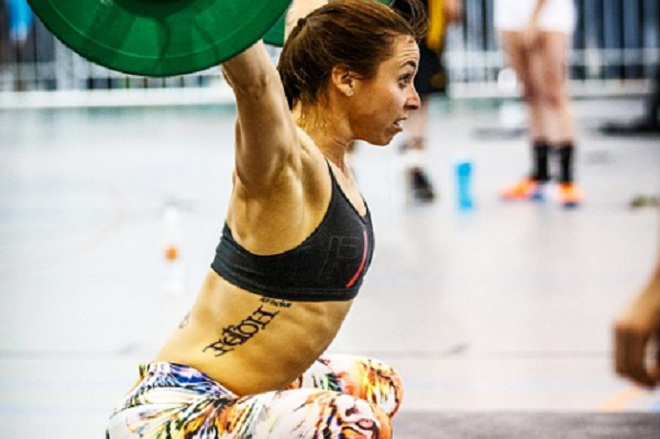 A CrossFit Athlete's Bumpy Road to Recovery After a Life Threatening Illness