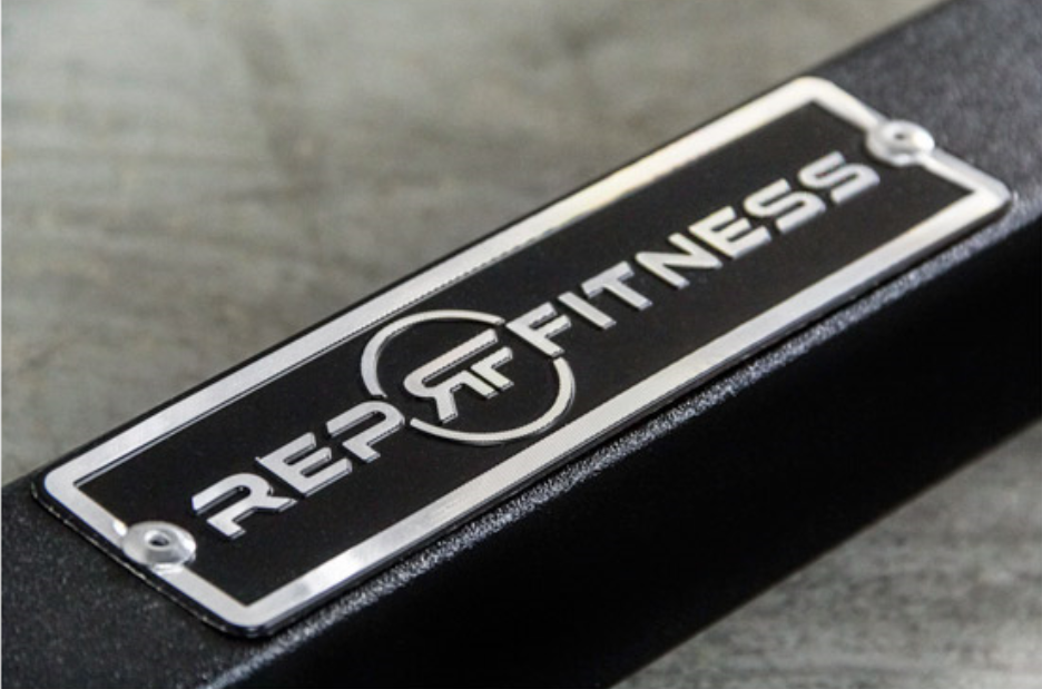 Rep Fitness CrossFit and Fitness equipment Break Parallel