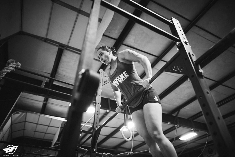 SuperFit CrossFit Competition CrossFit Embark Apex, North Carolina NC