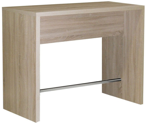 4 You Sonama Oak Bar Table