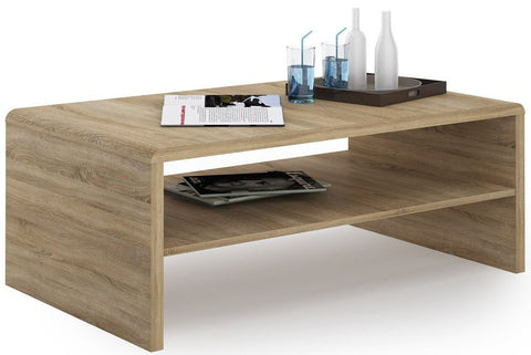 4 You Sonama Oak Coffee Table