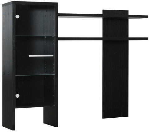 Designa Black Ash Display Top for Models