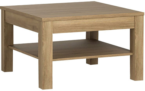 Hobby Oak Melamine Coffee Table