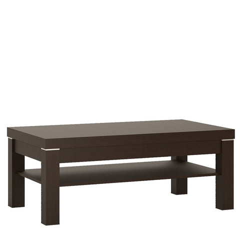 Camden large coffee table in Dark Wenge