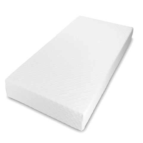 Gold Memory foam mattress Including Zipped washable cover - 900 x 2000 x 200 mm