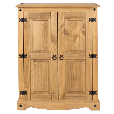 Core Products 2 Door Cupboard Unit
