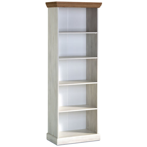Devonshire Tall Bookcase