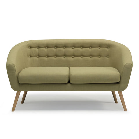 Molly Sofa in Olive