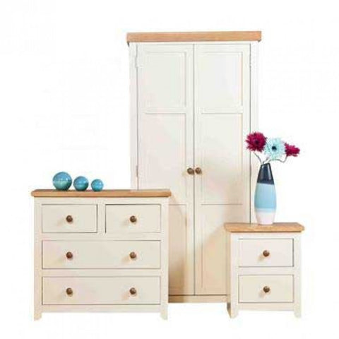 Core Products Jamestown Bedroom Package Set