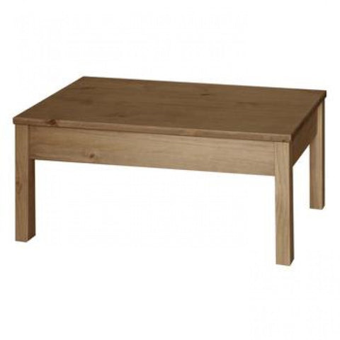 Core Products Hacienda Mexican Pine style Coffee Table