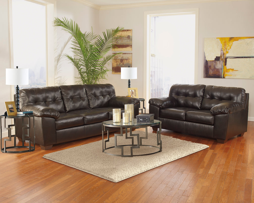 Alliston Living Room Collection