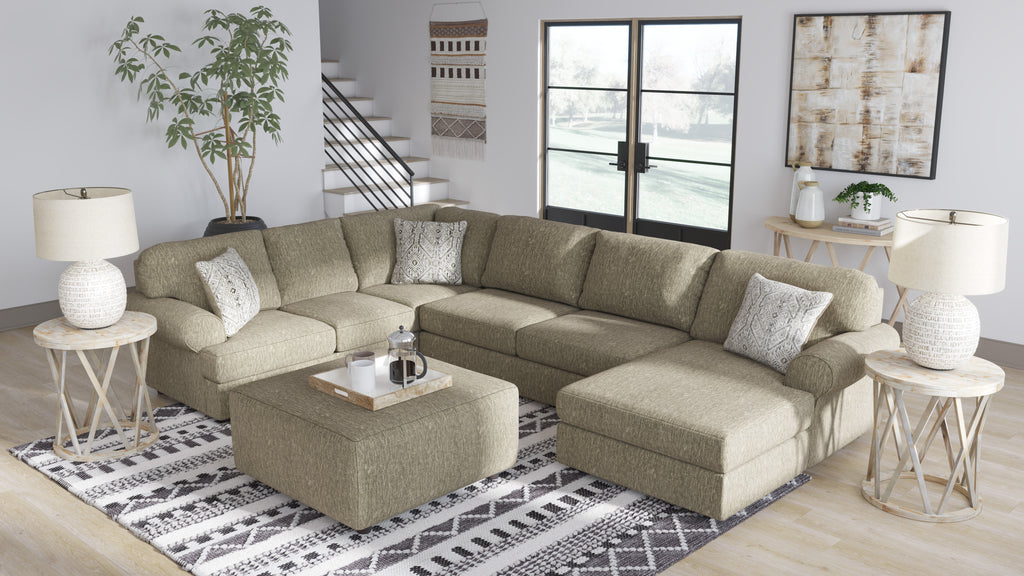Hoylake Sectional Collection