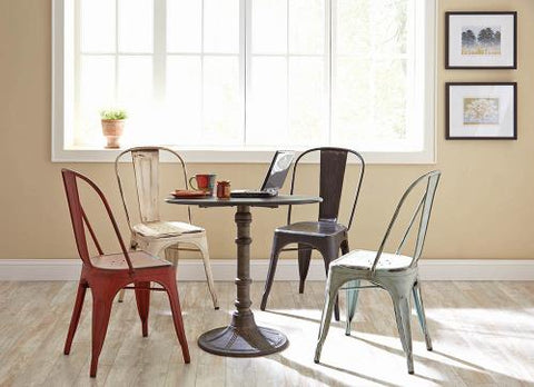 Oswego 5pc Dining Set