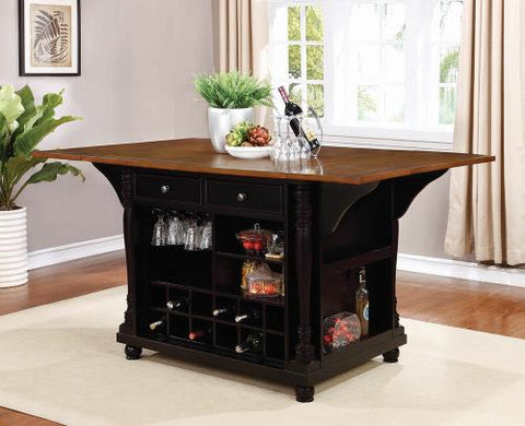 Slater Kitchen Island