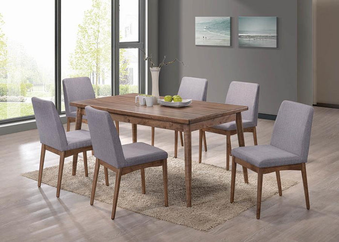 Pasquil 7pc Dining Set