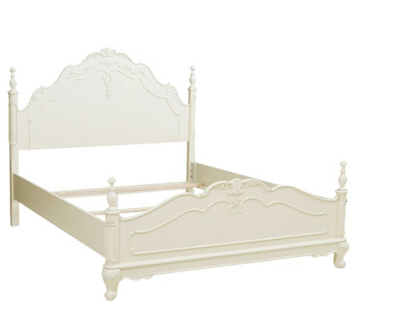 Cinderella Full Size Bed