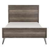 Urbanite Full Size Bed