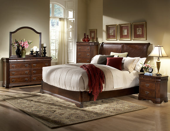 Karla 5pc Bedroom Set