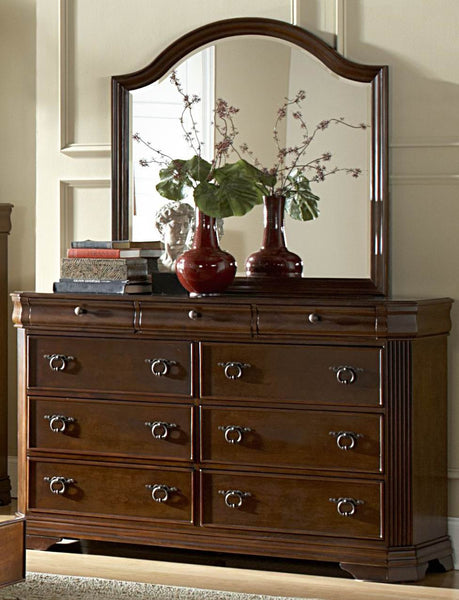 Karla Traditional Dresser