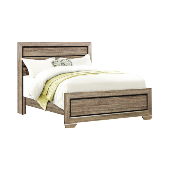 Beechnut Full Size Bed