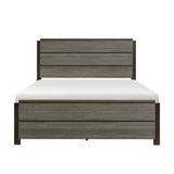 Vestavia Full Size Bed