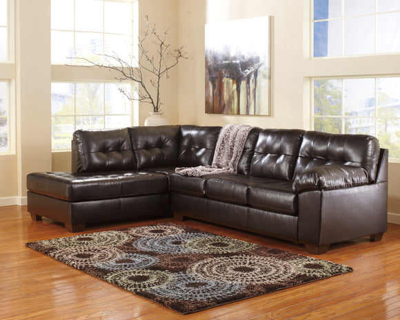 Alliston Chaise Sectional