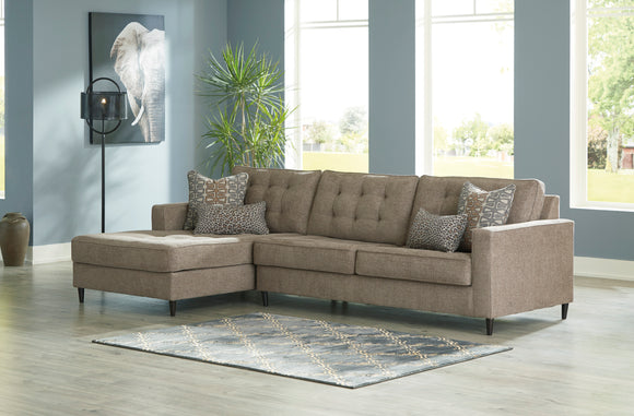 Flintshire Chaise Sectional