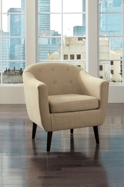 Klorey Accent Chair