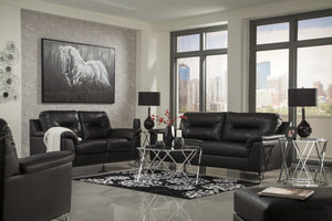 Tensas Living Room Set