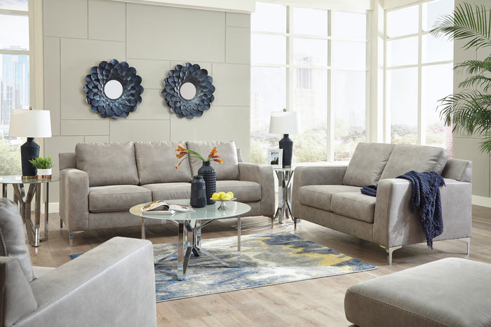 Ashley Ryler Living Room Set