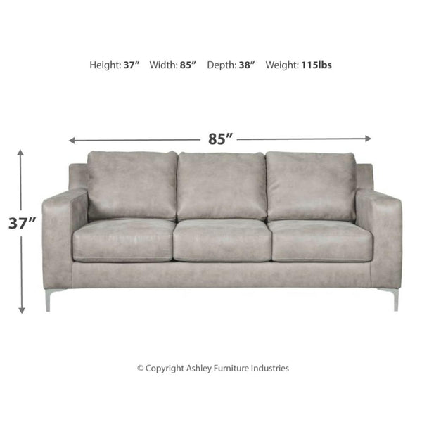 Ashley Ryler Sofa
