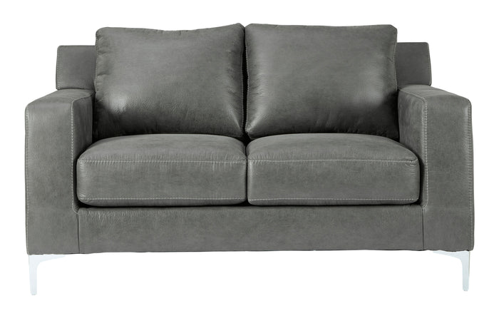 Ashley Ryler Love Seat